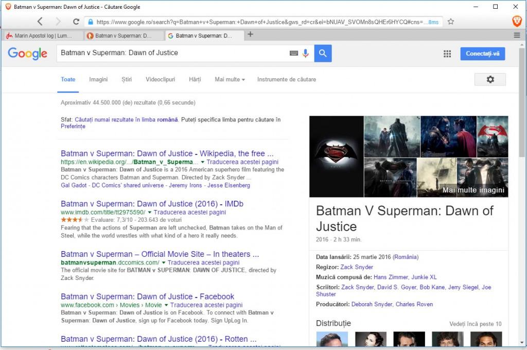 google-batman